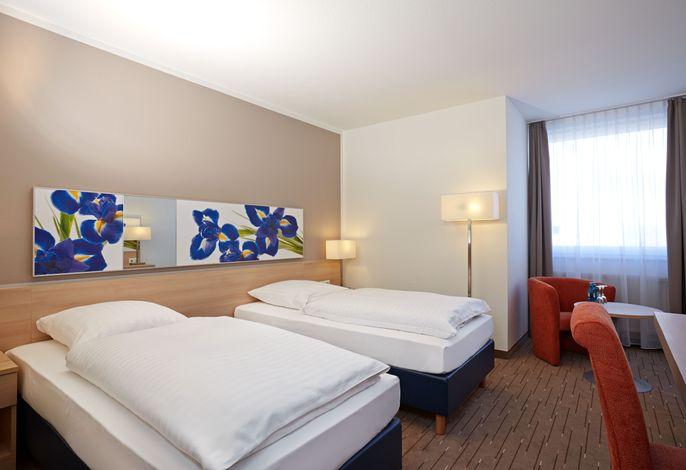 H+ Hotel Niedernhausen