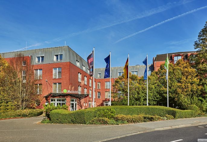 H+ Hotel Hürth