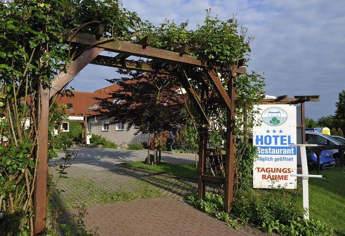 Zum Rethberg Gasthaus