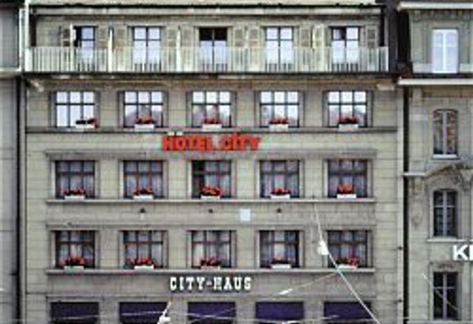 City am Bahnhof