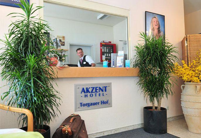 Akzent Hotel Torgauer Hof
