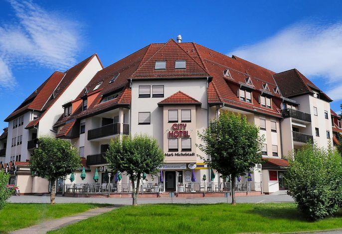 City Hotel Mark Michelstadt