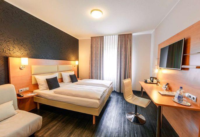 Best Western Plaza Hotel Stuttgart Filderstadt