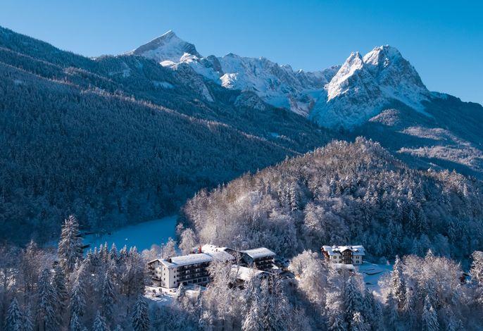 Riessersee Garmisch