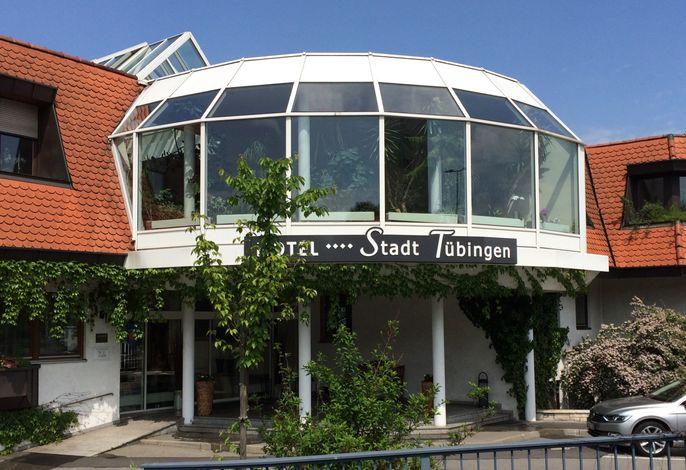 Stadt Tübingen