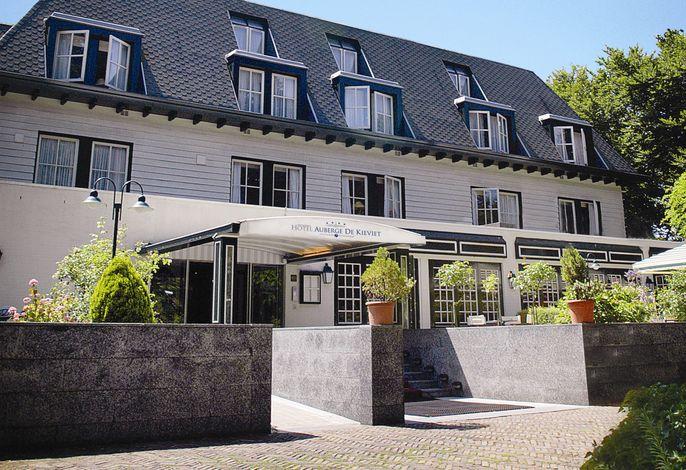 Fletcher Auberge de Kieviet Hotel - Restaurant