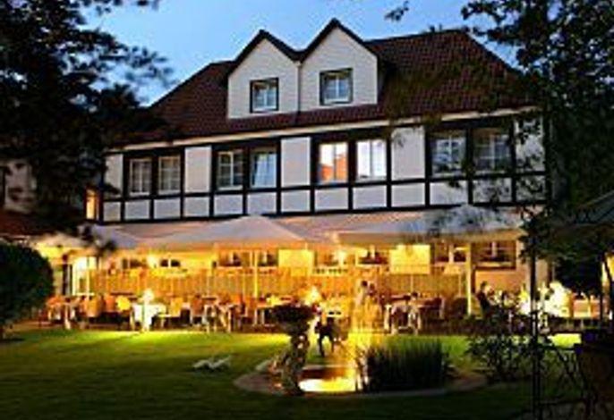 Braunschweiger Hof Romantik Hotel