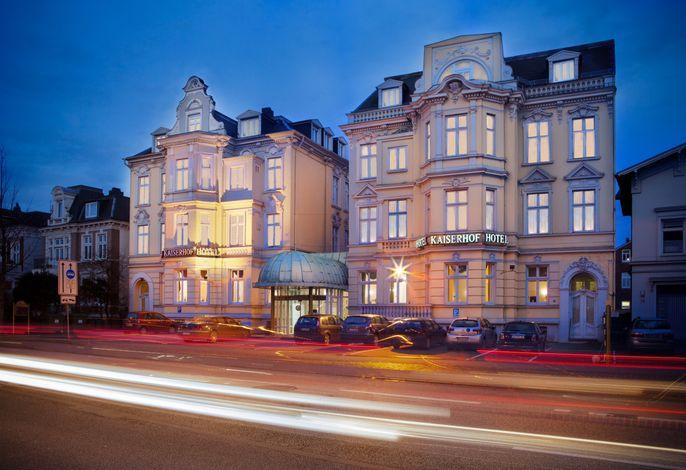 Kaiserhof Deluxe