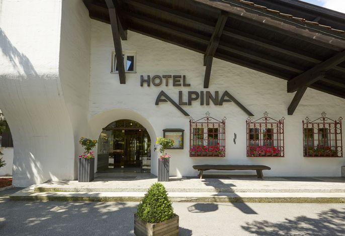 Hyperion Hotel Garmisch-Partenkirchen
