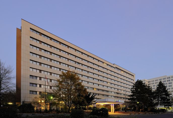 Radisson Blu Conference Hotel Dusseldorf