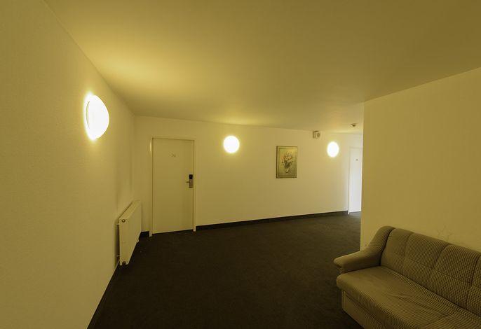 Trip Inn Hotel Minerva Frankfurt