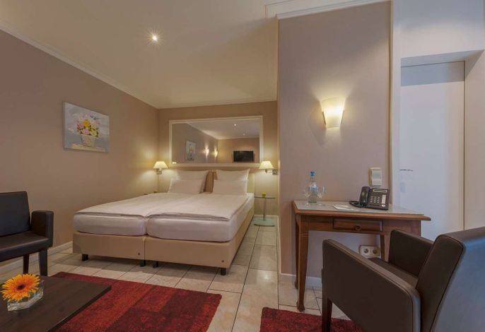 Best Western Hotel Royal Zentrum-Eurogress