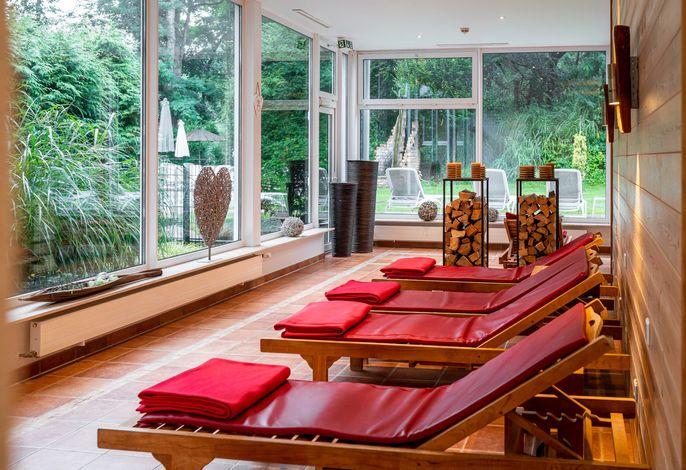 Tannenhaeuschen Waldhotel