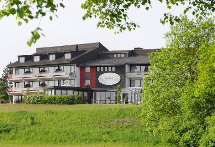 Kurhotel Bad Rodach an der ThermeNatur