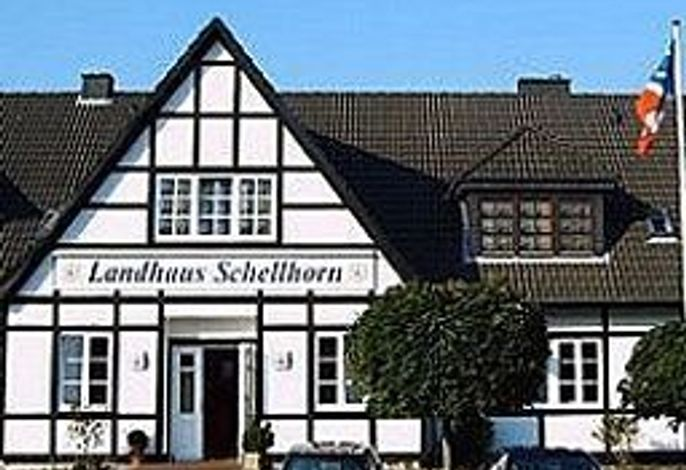 Landhaus Schellhorn