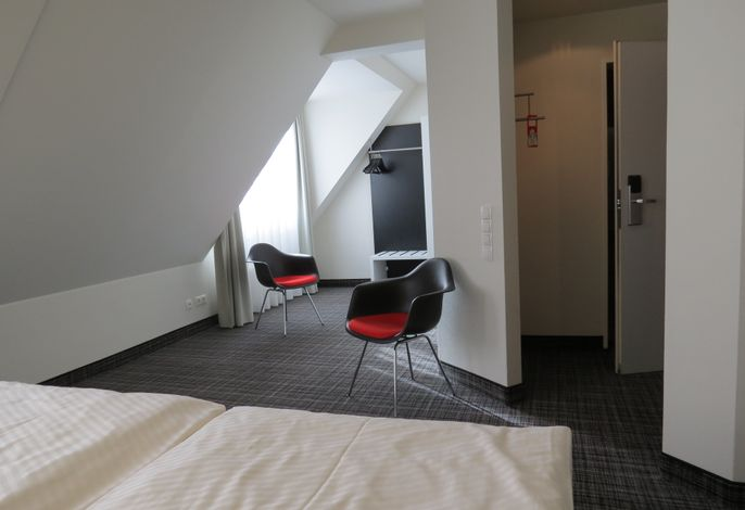 Comfor Hotel Ulm City