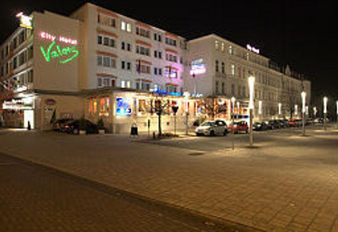 City Hotel Valois - Wilhelmshaven / Jadebusen