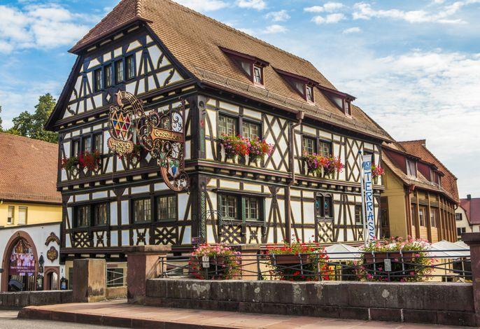 Walksches Haus Romantik Hotel