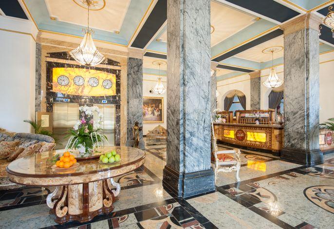 Häcker's Grand Hotel