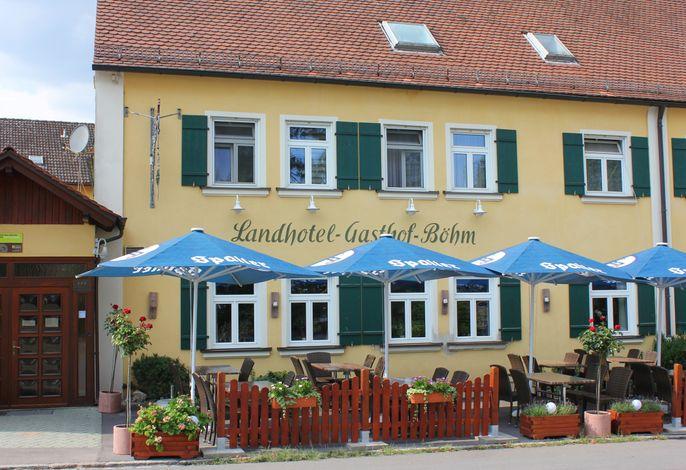 Zum Böhm Landhotel