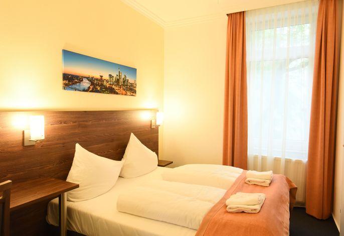 Metro Hotel Frankfurt City by Trip Inn