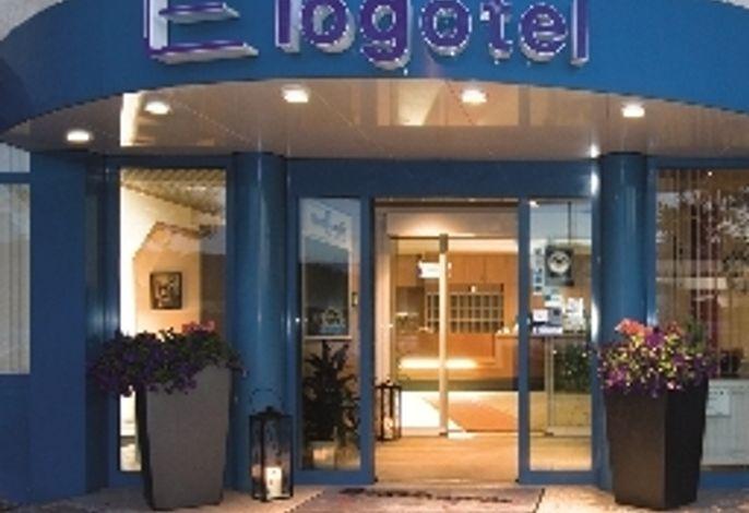 Logotel Eisenach