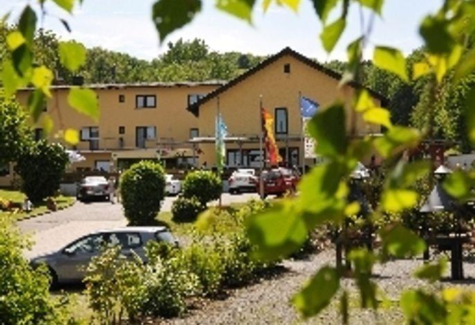Felschbachhof Waldhotel