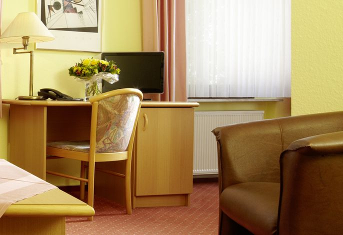 Mosel Stay Hotel Trier