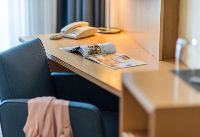 Strand-Hotel Hübner
