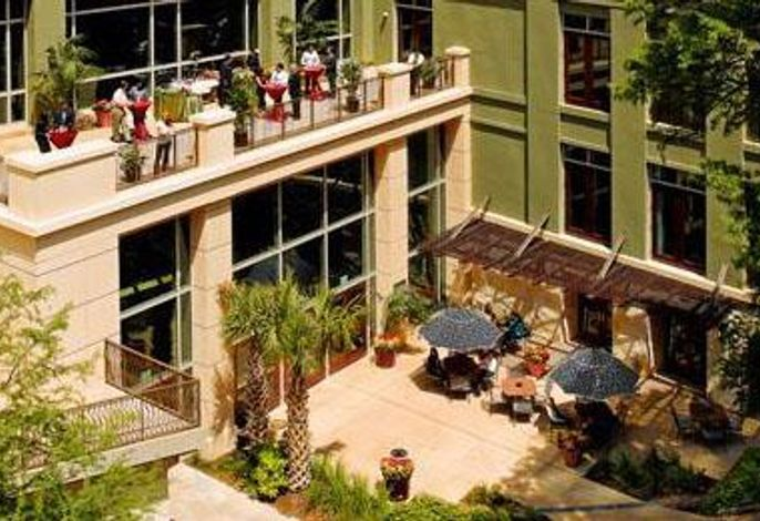 HOTEL CONTESSA RIVERWALK - San Antonio