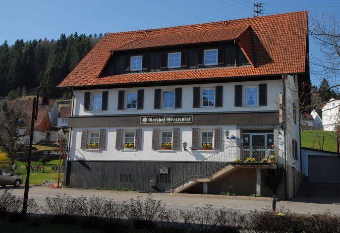 Grottental Gasthaus