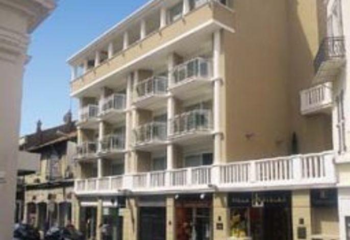 Villa d' Estelle Cannes