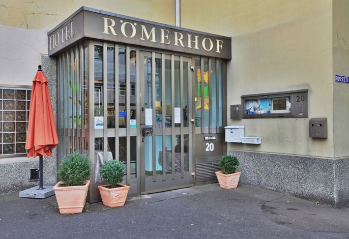 Am Römerhof Garni