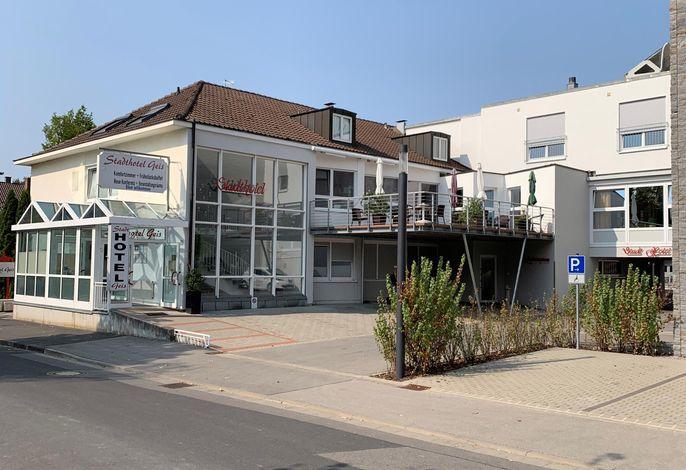 Geis Stadthotel