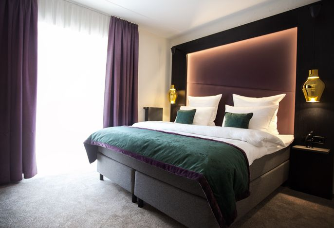 ONNO Boutique Hotel & Apartments