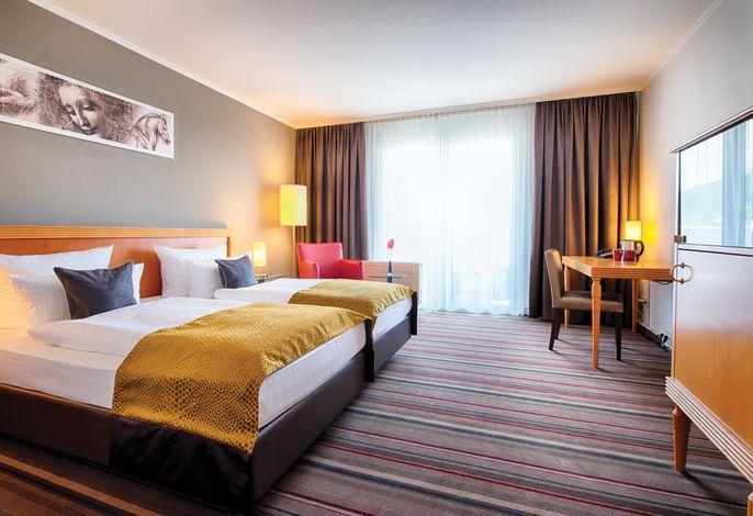 Leonardo Hotel Heidelberg City Center