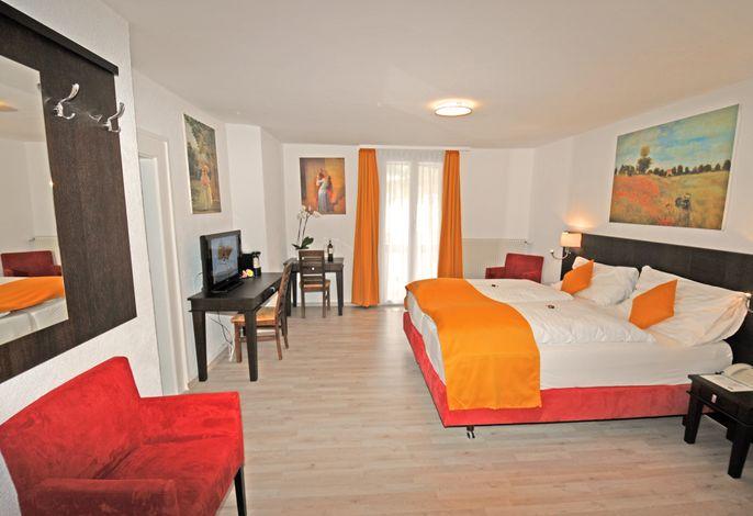 Belle Epoque Hotel Victoria