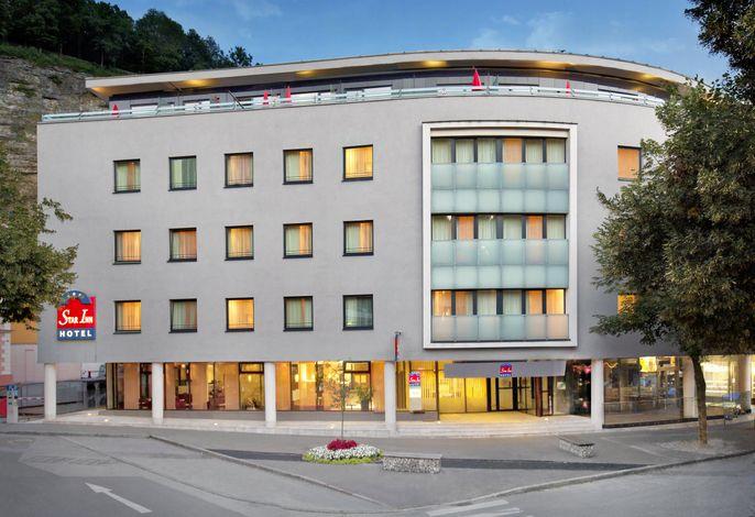 Star Inn Hotel Salzburg