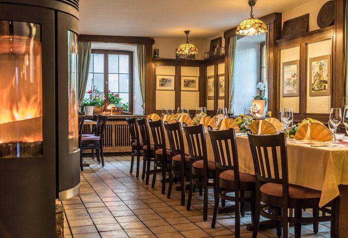 Hotel Löwen GARNI