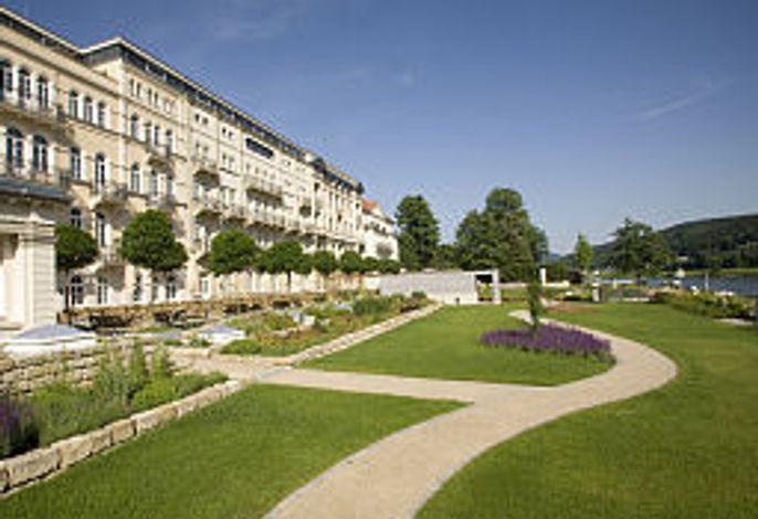 Hotel Elbresidenz an der Therme