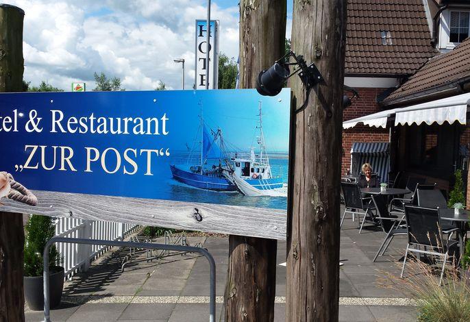 Zur Post - Otterndorf / Nordsee