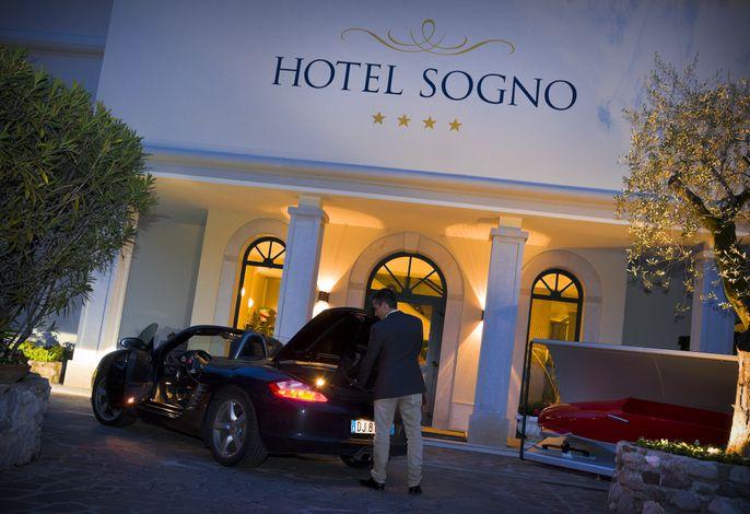 Sogno Hotel Ristorante