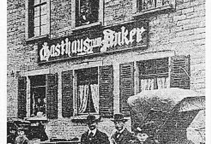 Anker Gasthof