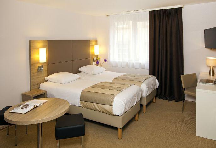 Sejours & Affaires Strasbourg Apparthotel