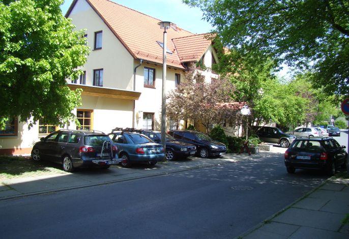 Hotel & Restaurant Zum Steinhof