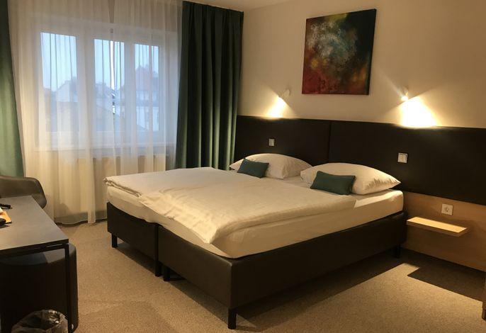 Graf Hotel-Gasthof