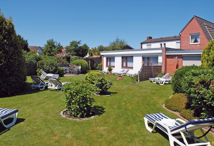 Haus Thorwarth Garni - Cuxhaven / Cuxhaven und Umland