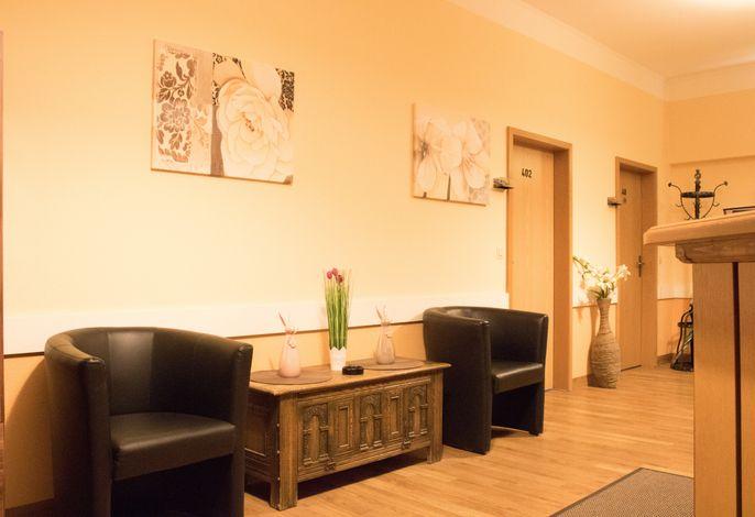 Stadthotel Rüsselsheim
