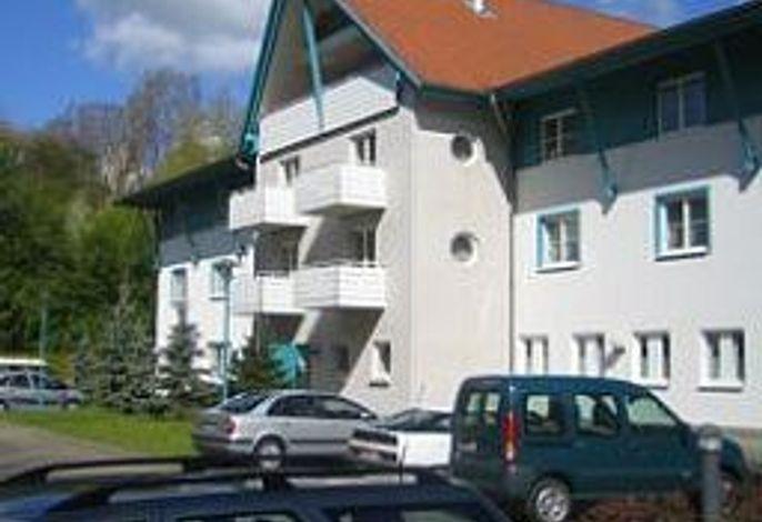 gut-Hotel Pommernhotel Barth