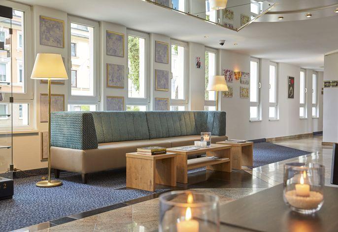 H4 Hotel Residenzschloß